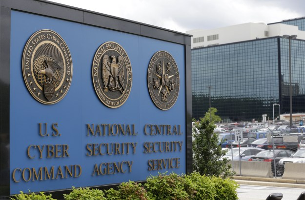 Snowden was responsible for leaking vast numbers of secret NSA documents