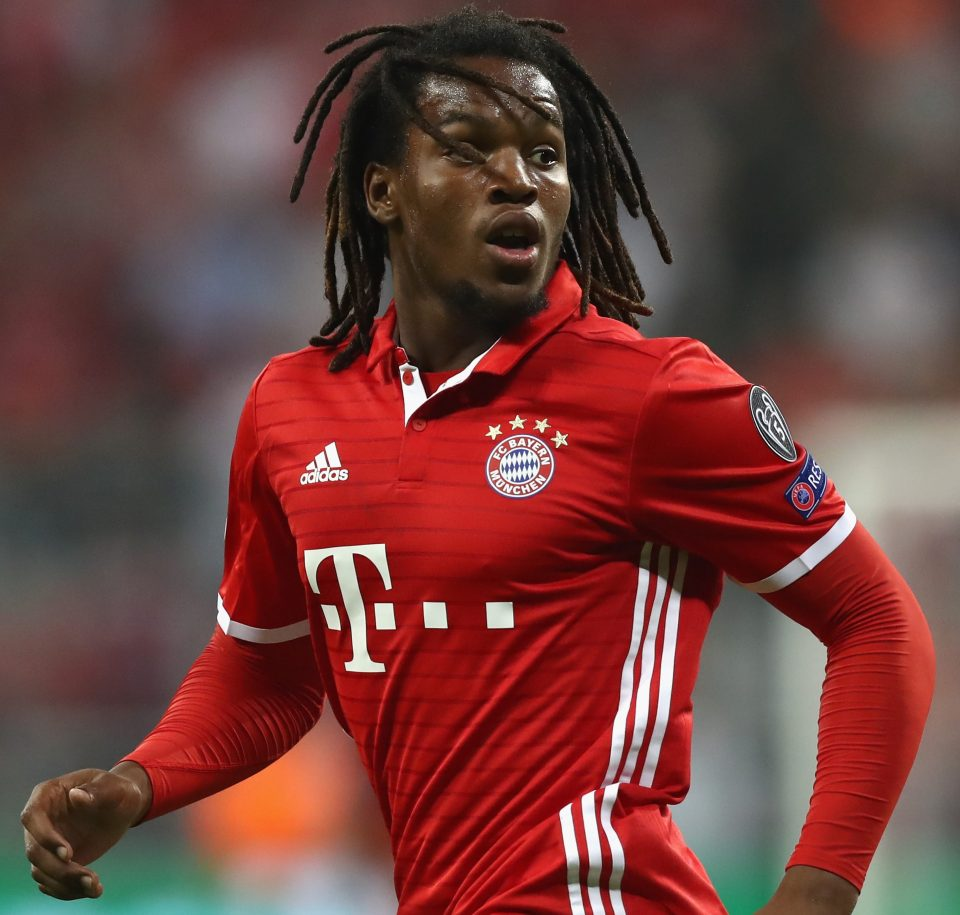 Renato Sanches reveals why he rejected Manchester United and signed for Bayern Munich instead