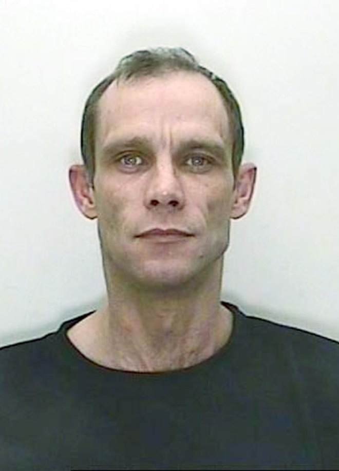 Christopher Halliwell, 52, was found guilty of the murder of Becky Godden today