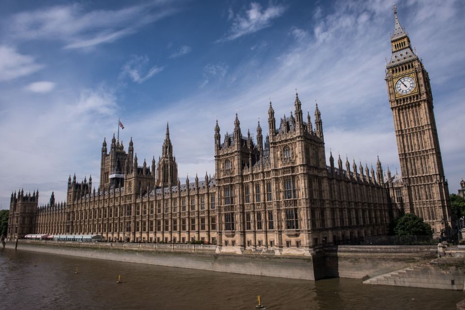 The Plotters planned to blow up the palace of Westminster and everyone in it