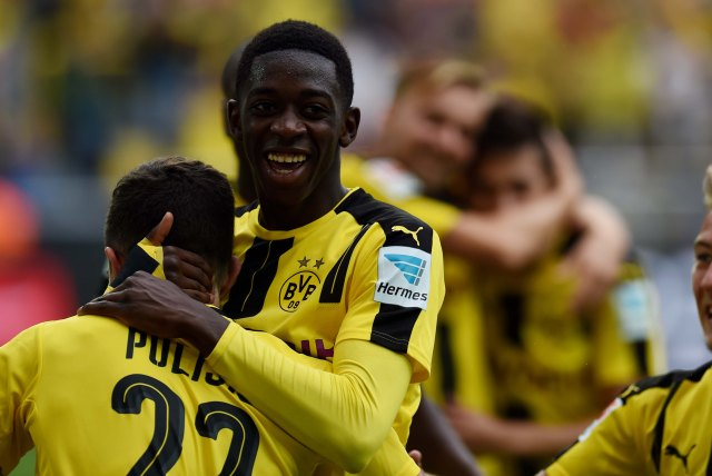 Ousmane Dembele is regarded as the most exciting prospect in Europe