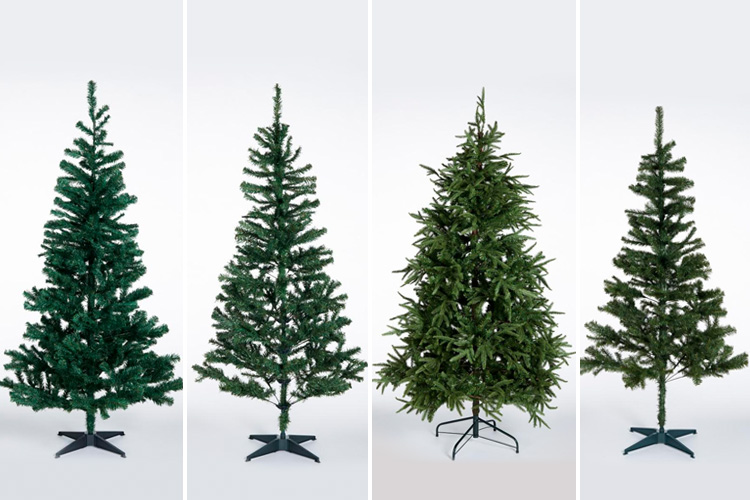 Argos Christmas Trees And Decorations