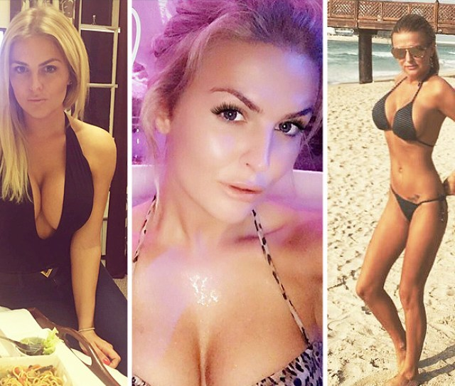 Sugar Baby Refuses To Work And Lives Off Wealthy Older Men Who Buy Her Luxury Clothes And Holidays A K Range Rover And Two Boob Jobs