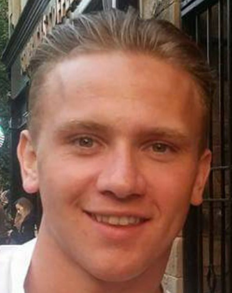 There are various theories about what may have happened to RAF serviceman Corrie McKeague