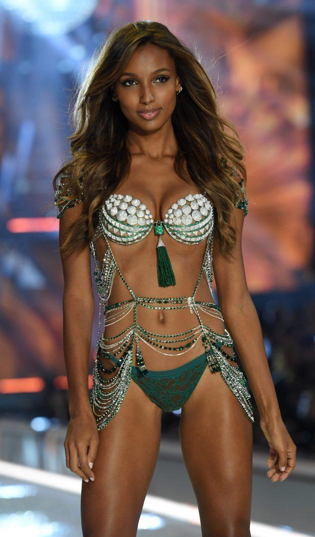 Image result for Jasmine Tookes 3 million dollar bra