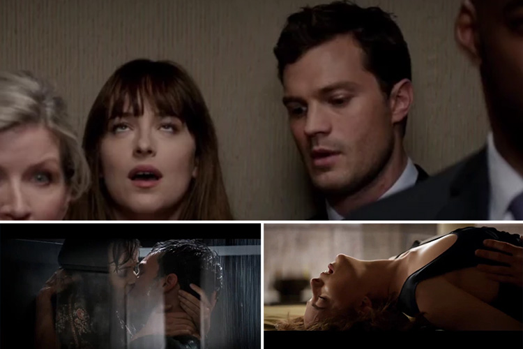 When is Fifty Shades Darker out? Cast details, release date ...