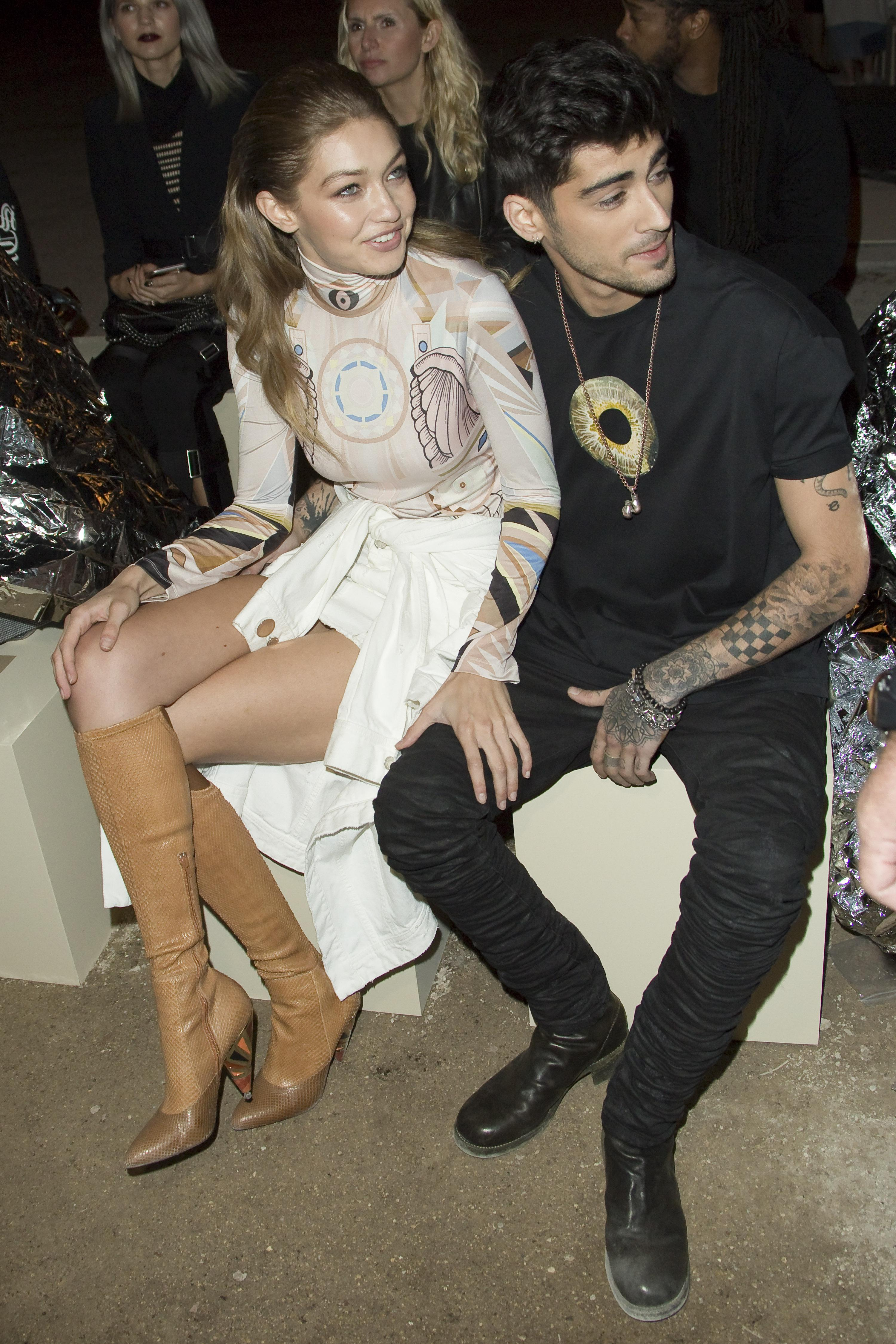 Gigi Hadid Reportedly Turns Down Marriage Proposal from ZaynMalik