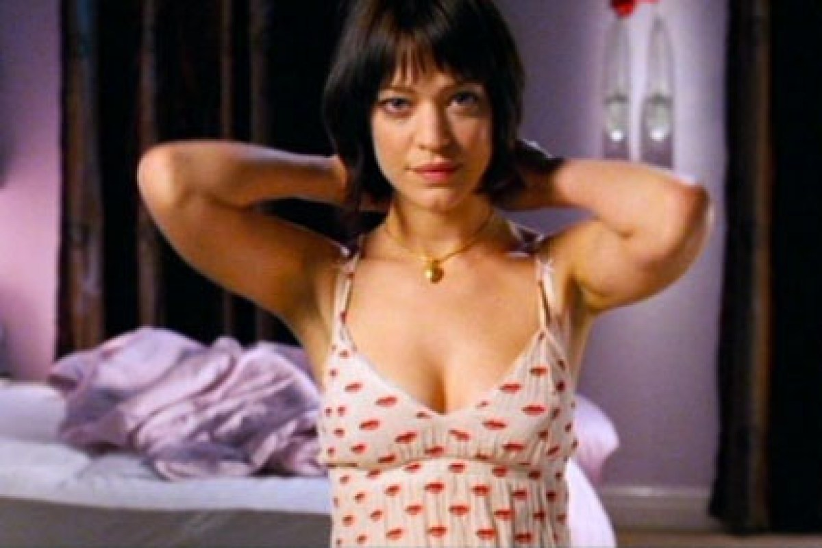 Ancesnored remember mia from love actually? here's what actress heike