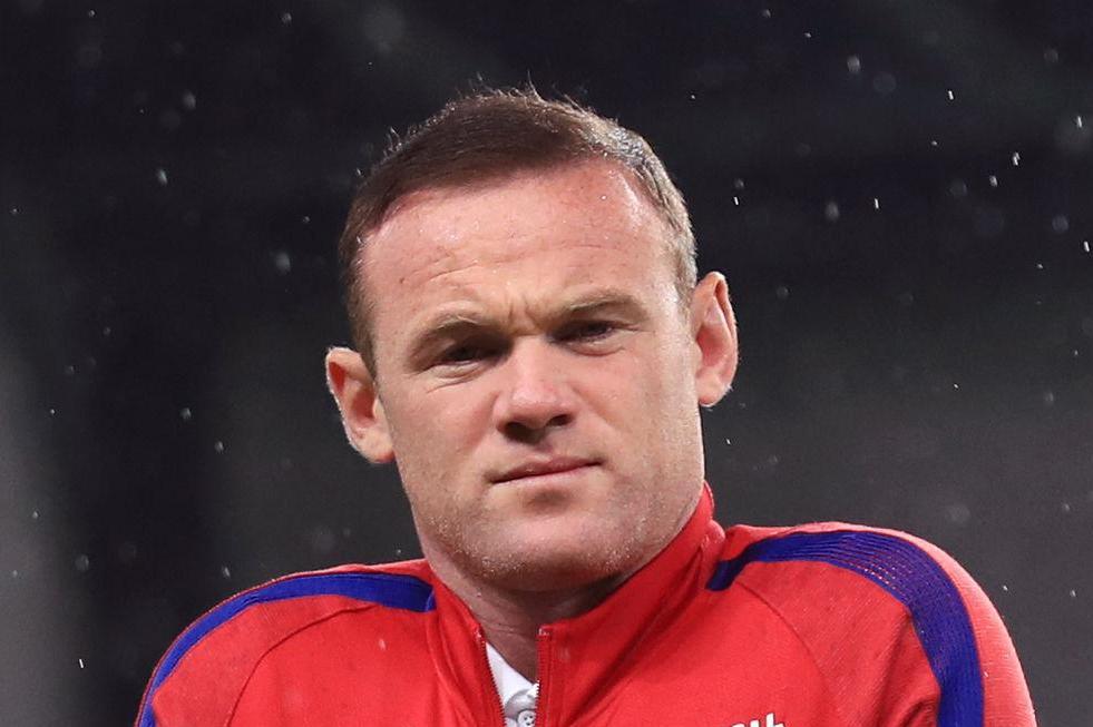 Dimitar Berbatov joins Wayne Rooney at Manchester United s