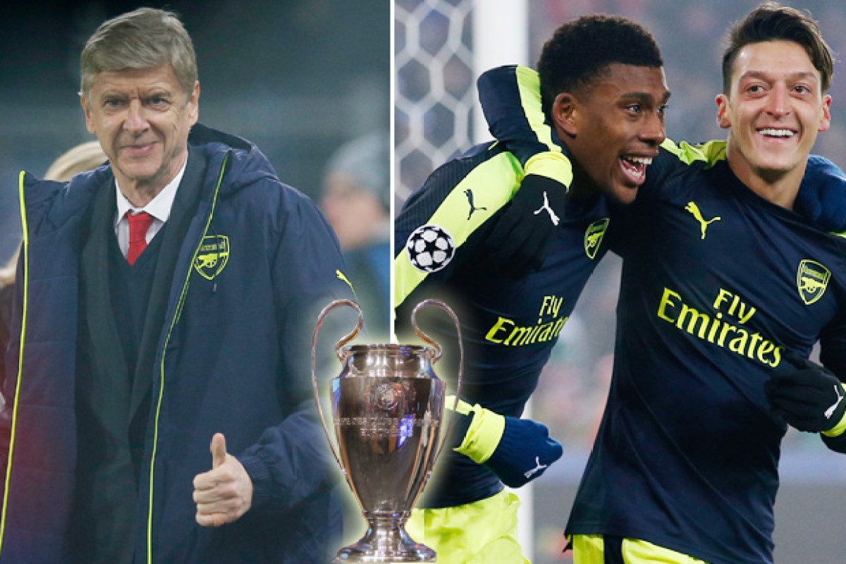 Arsenal rediscover swagger at swansea before alexis sanchez rages again the guardian - Arsenal S Champions League Hopes Have Just Shot Up Dramatically After Their 4 1 Demolition Of Basel On Tuesday