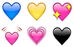 What are the new emojis for 2019 and how did the period