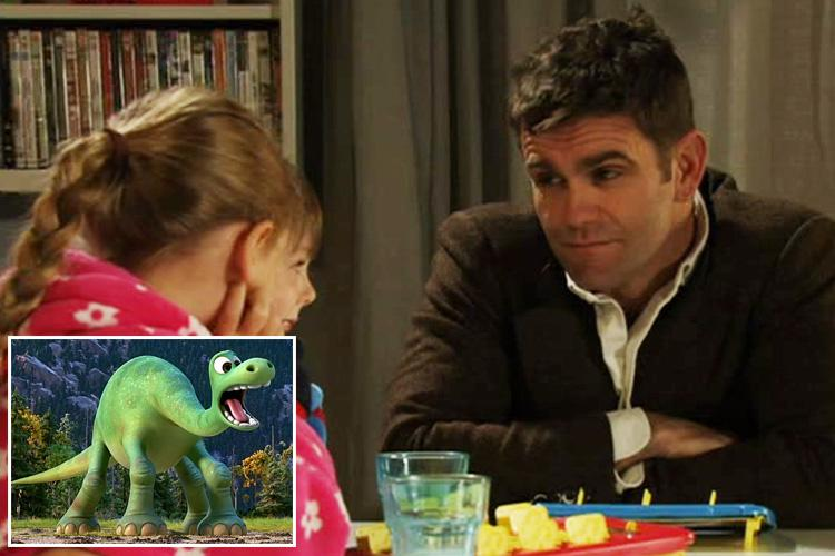 EastEnders fans unimpressed with Jack Branning for spoiling the end