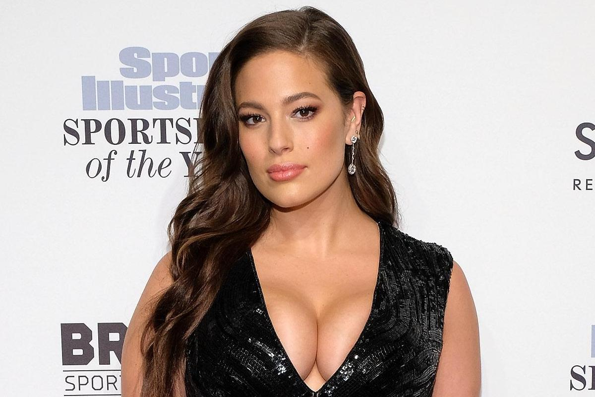 1bb0961cd7480 Who is Ashley Graham  American plus-size model and Instagram star