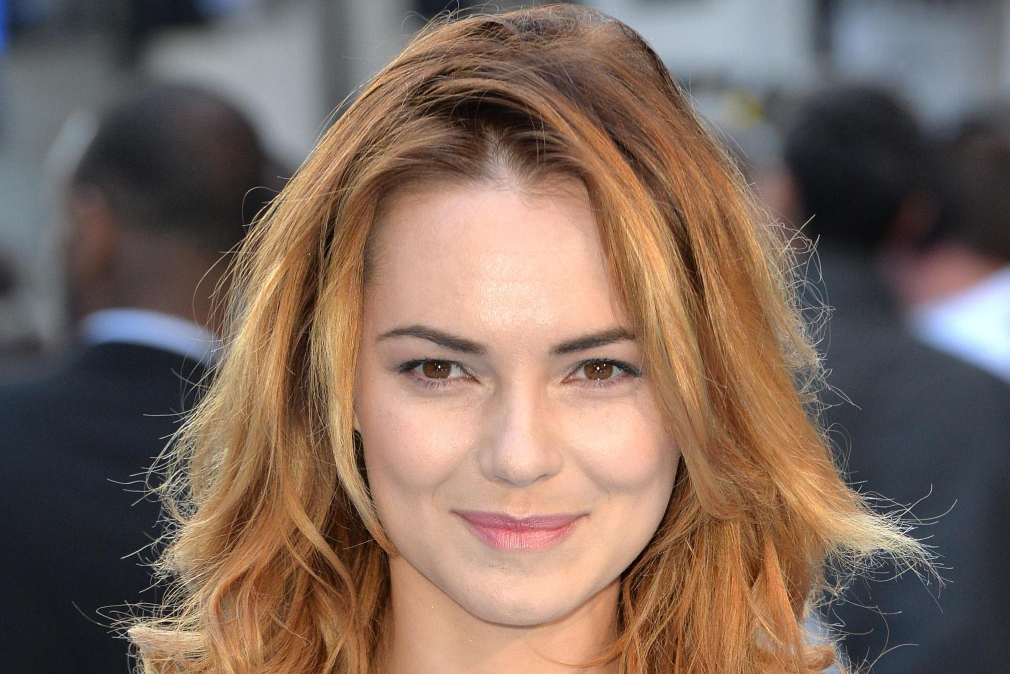 Who is Kara Tointon Actress who plays Betsey Day in