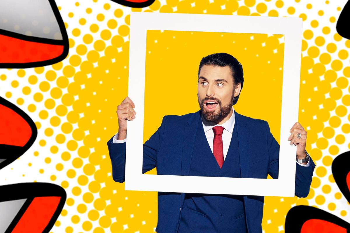 Rylan clark neal 11 surprising facts about celebrity big brother s bit on the side s host