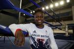Who is Strictly 2020 star Nicola Adams?