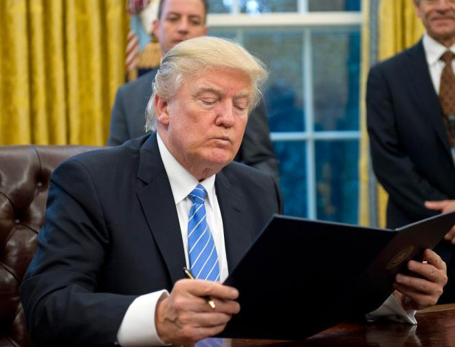 Image result for muslim ban extended by Trump