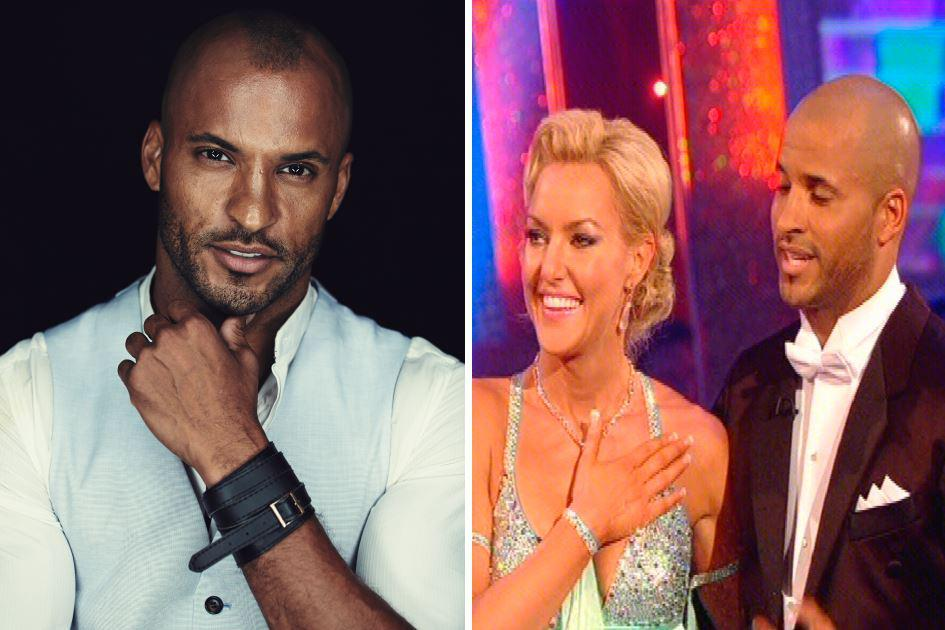 Strictly Come Dancing star Ricky Whittle fears Hollywood career in