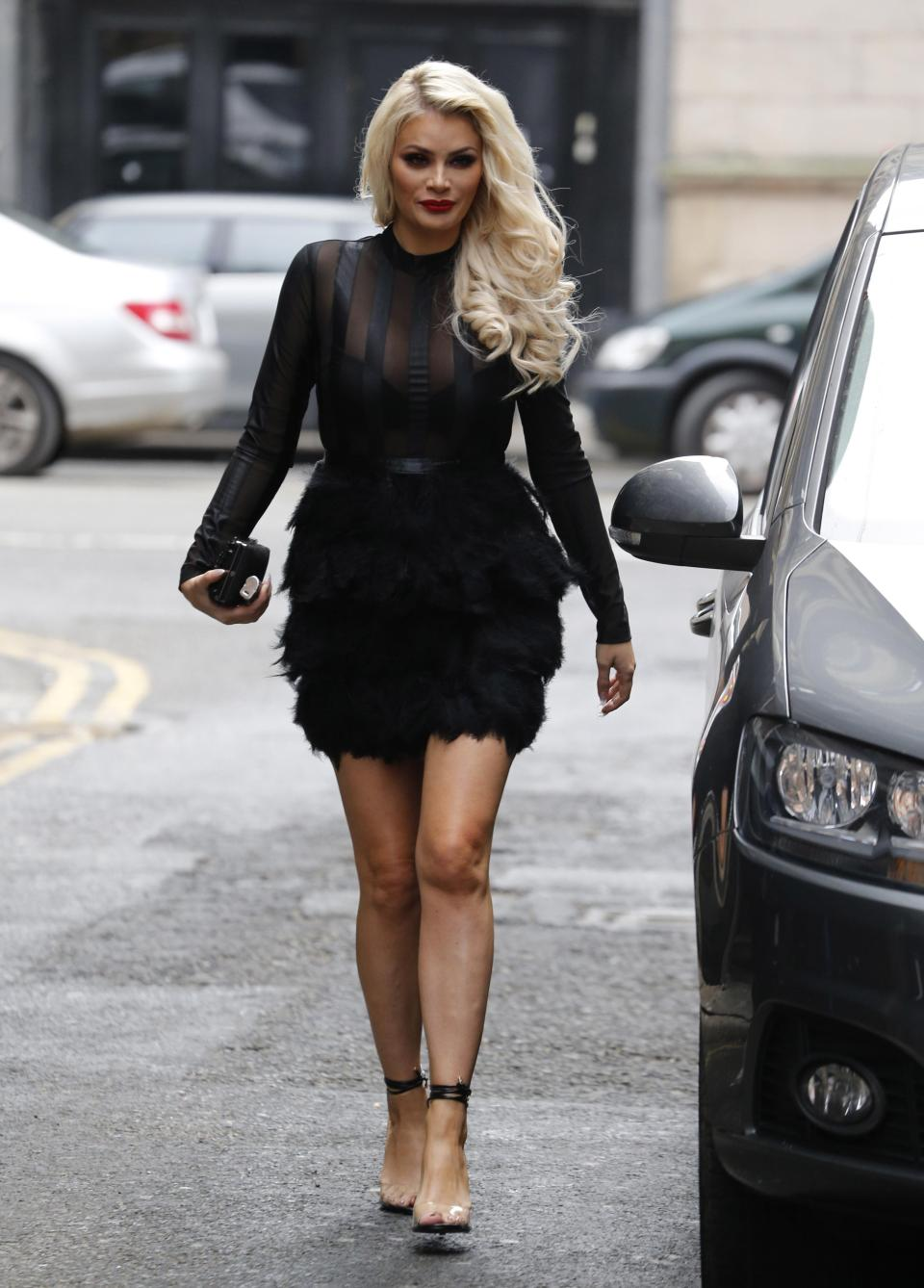 Chloe has been a regular member of the TOWIE cast since series two, in 2011