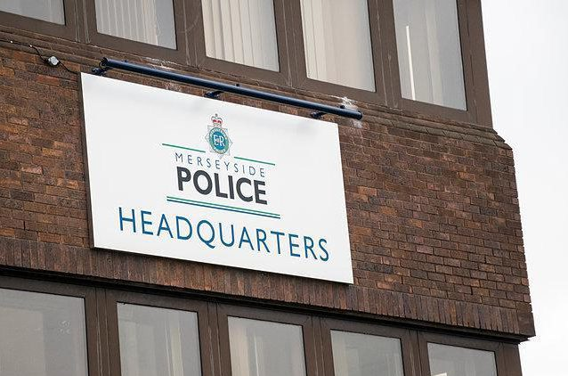 Crooks break into police station and sneak off with cannabis plants