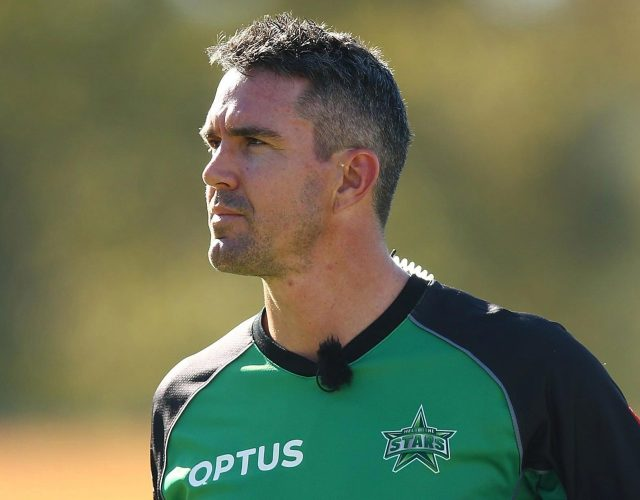 Kevin Pietersen has been fined after he was caught on microphone criticising a decision