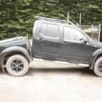 Furious Customers Urge Nissan To Recall 4x4 Navaras After It Emerges That Major Fault Could See Trucks Snap In Half
