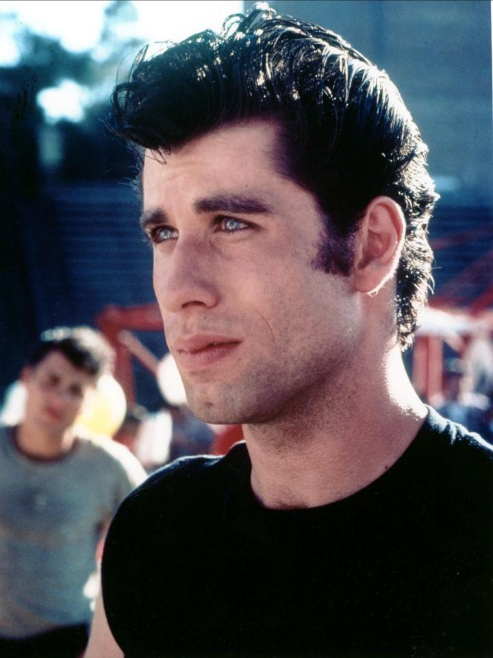 Zayn Malik Channels John Travolta And Debuts Seriously Slick Hair