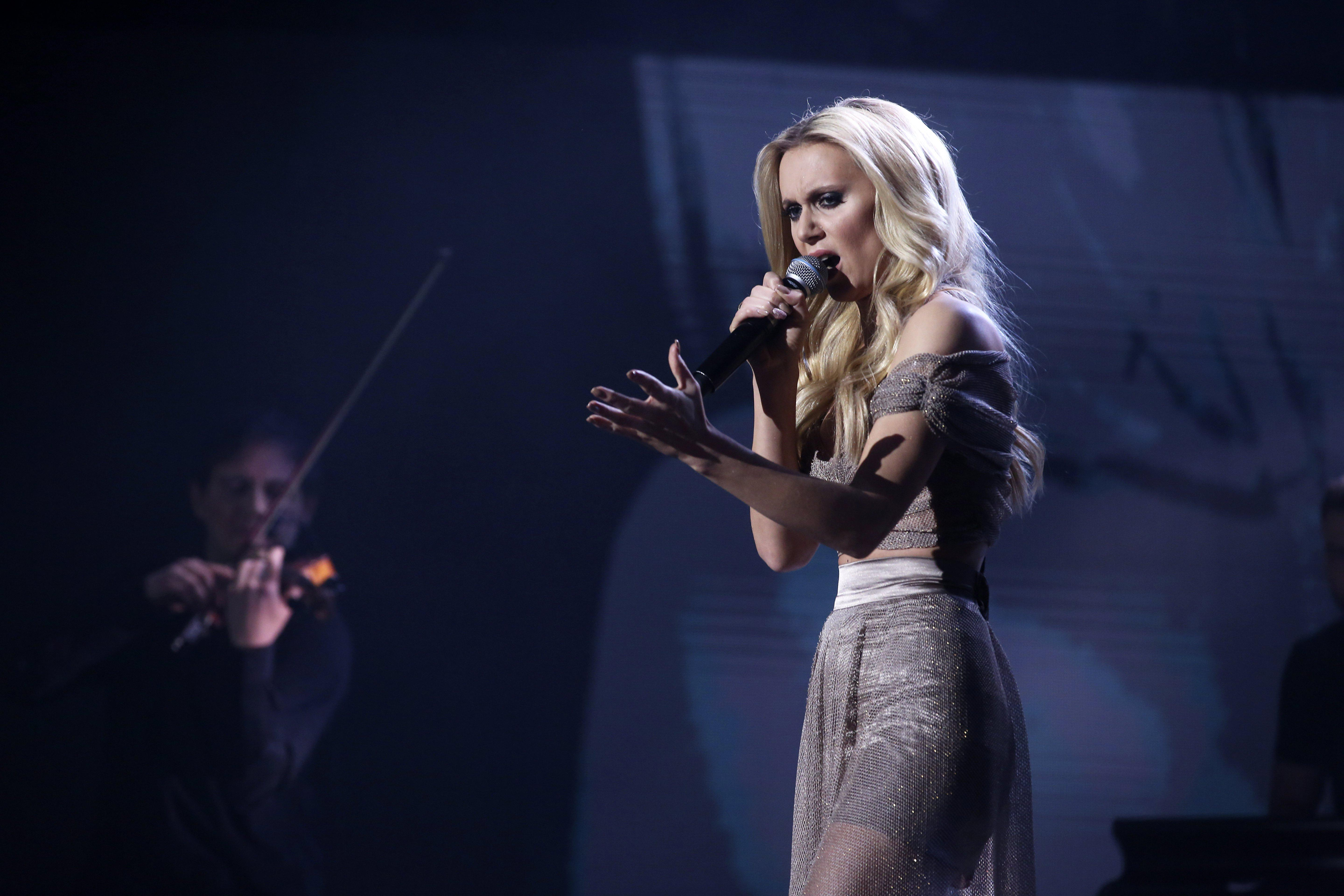 Eurovision 2012 - The Automatic Finalists