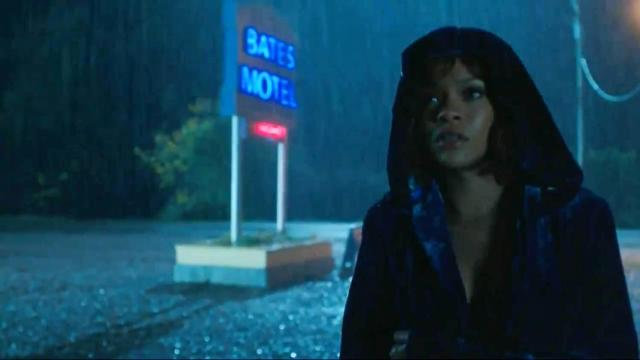 Rihanna is starring as Marion Crane in the TV show