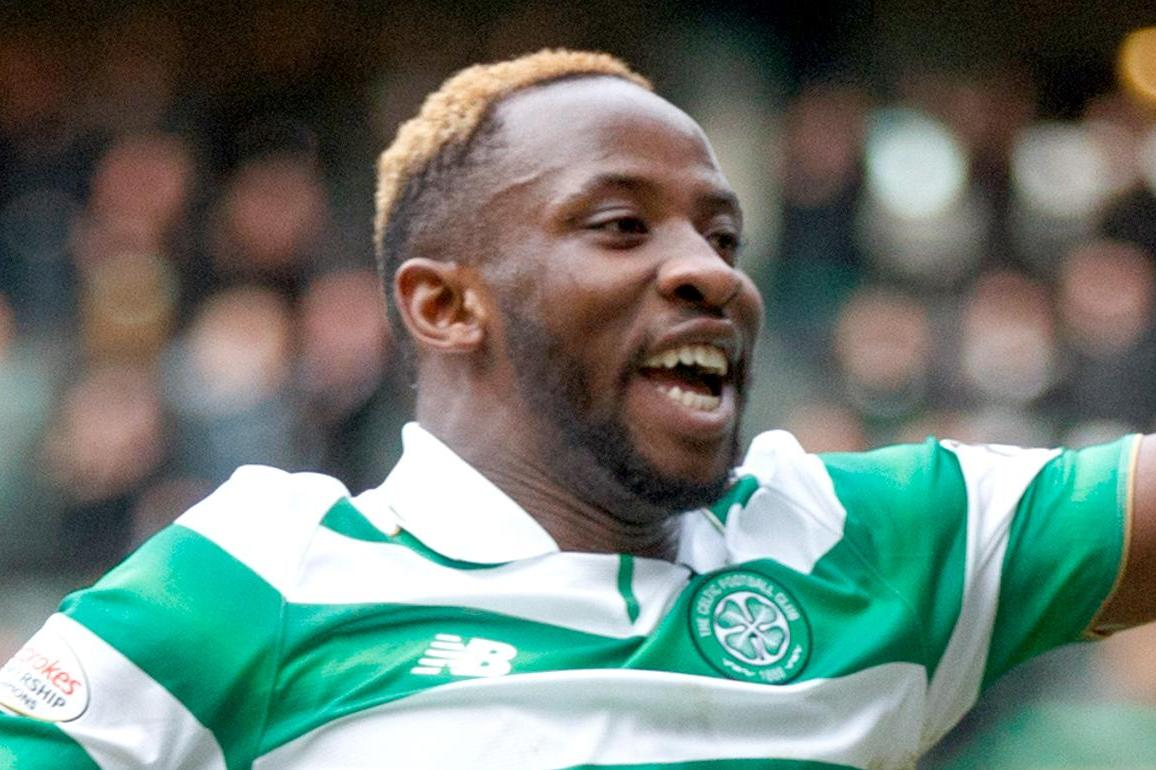 Moussa Dembele is good enough to play for Real Madrid… but they will have to pay £50million to get him, according to Celtic team-mate Cristian Gamboa