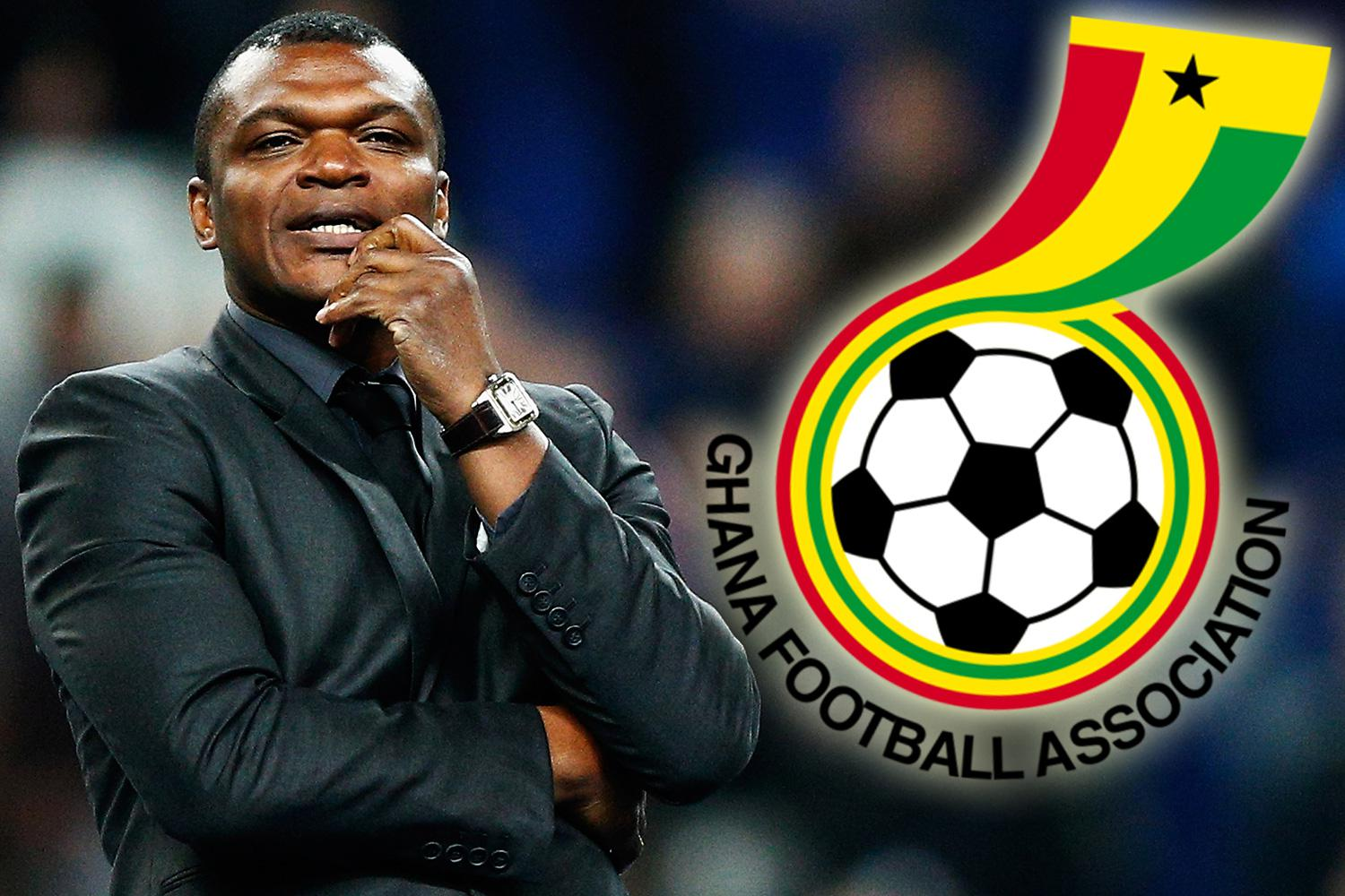Marcel Desailly – The Sun