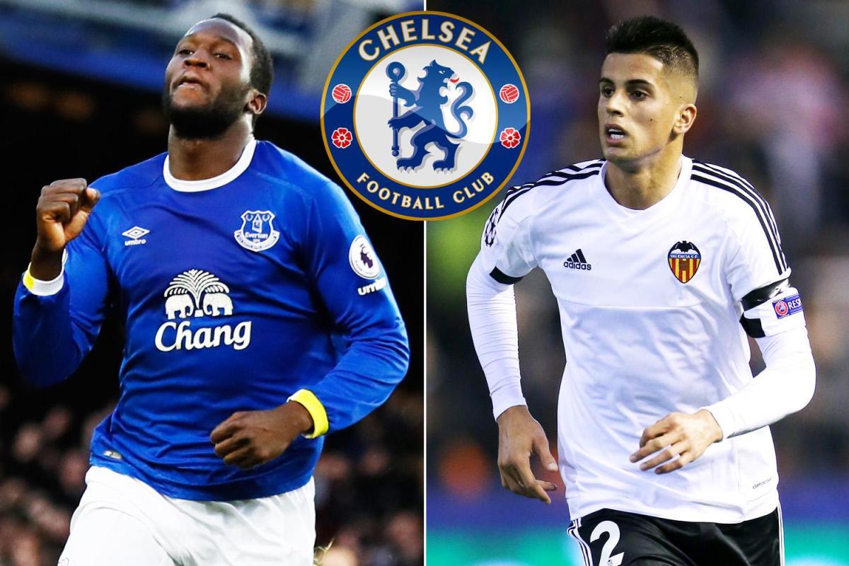 purchase cheap 11366 25500 Chelsea old boy Romelu Lukaku back on summer transfer ...