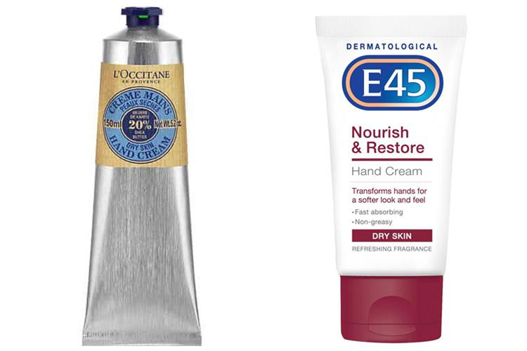 Five of the Best Hand Creams Escentual's Blog