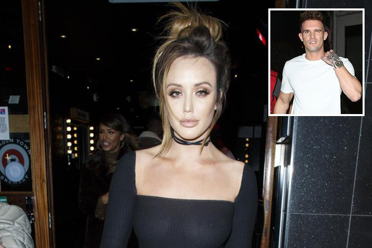 Geordie Shore stars confirm Charlotte Crosby WILL return to MTV show and just 'needed a break' following Gaz Beadle heartbreak