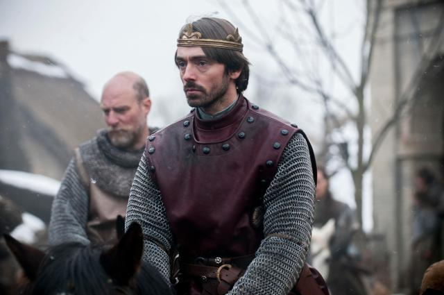 Who was Alfred the Great and is BBC's The Last Kingdom's portrayal ...