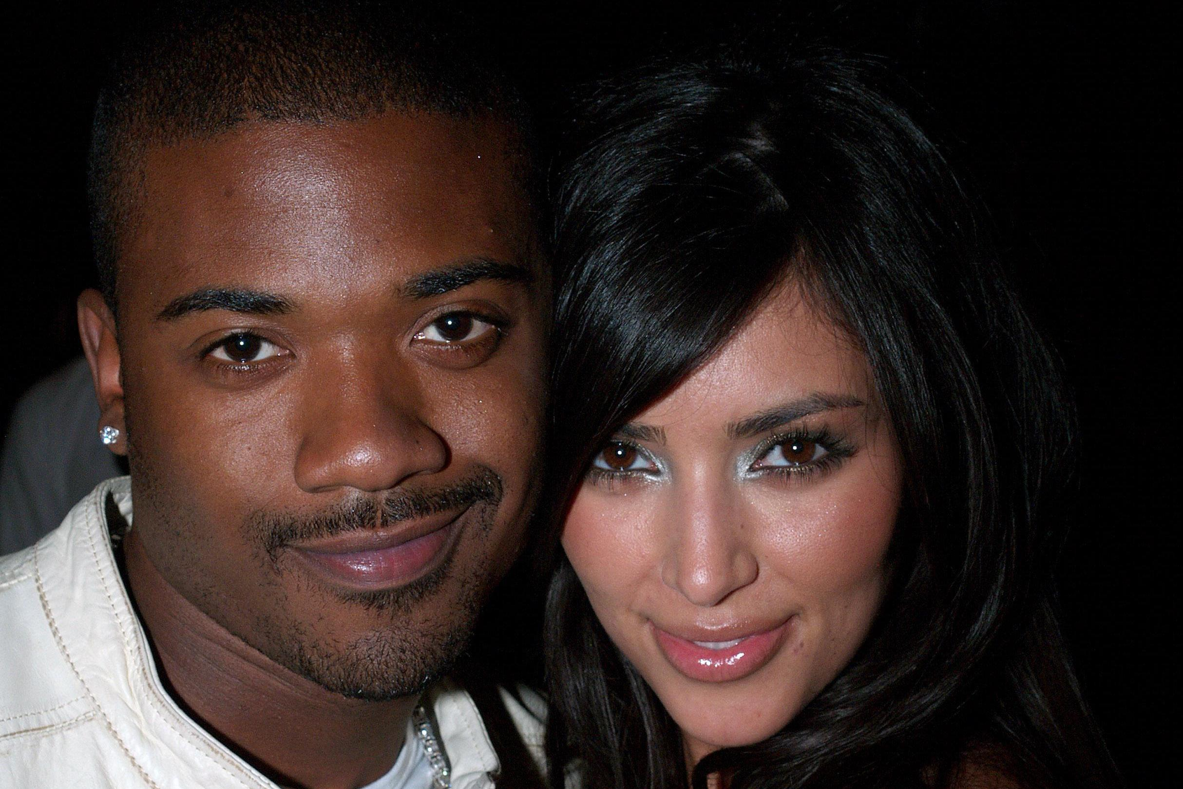 This is the real story behind Kim Kardashian's sex tape… and how it made  her a star