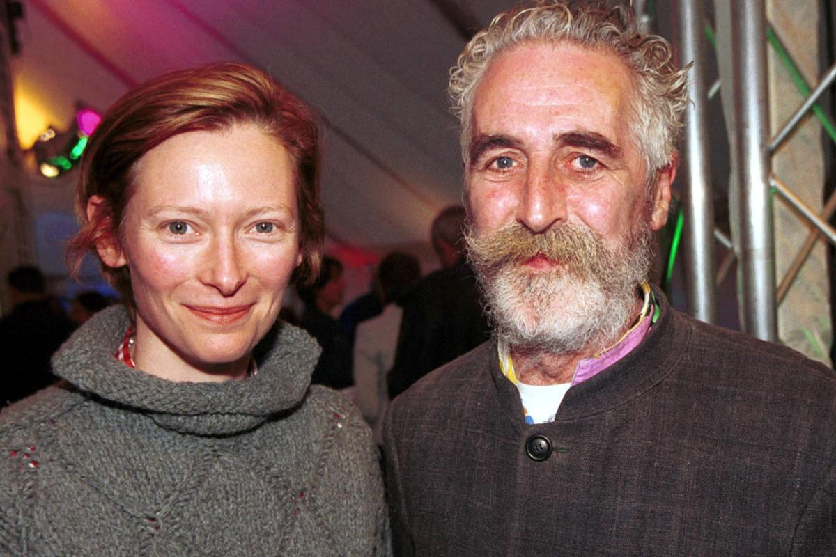 Tilda Swinton S Ex Lover Reveals He Is The Child Of A Loving Incestuous Relationship Between His Mother And Her Dad