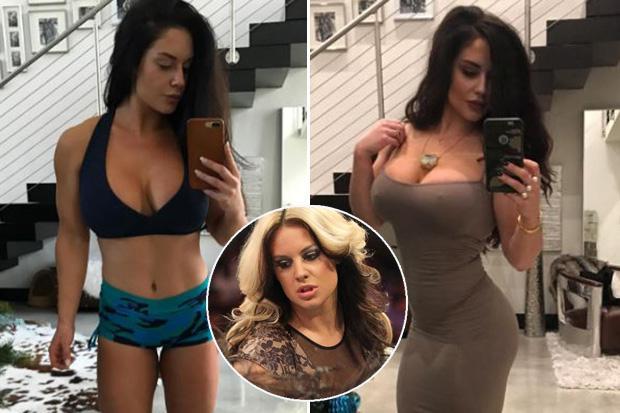 Hacked Kaitlyn WWE nude (33 photos), Topless, Hot, Instagram, in bikini 2020