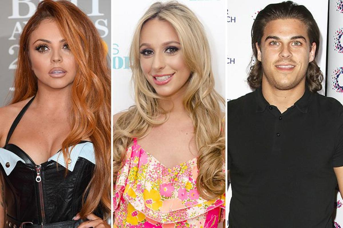 Jesy Nelson's ex Chris Clark has 'secretly grown close to Amber Dowding' as she's given bigger role on Towie following their on-again romance – The Sun