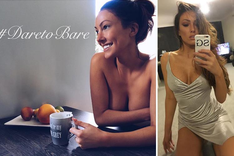 Boobs Sophie Gradon nude photos 2019