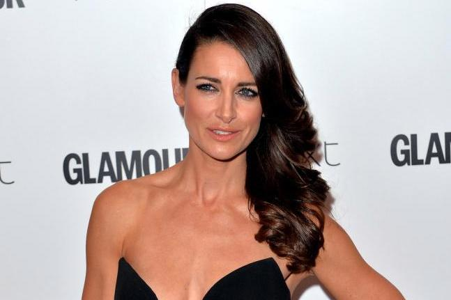 How Old Is Kirsty Gallacher When Was The Jack Whitehall Fling Why Is She Called Thirsty Kirsty And Whos Her Ex Husband
