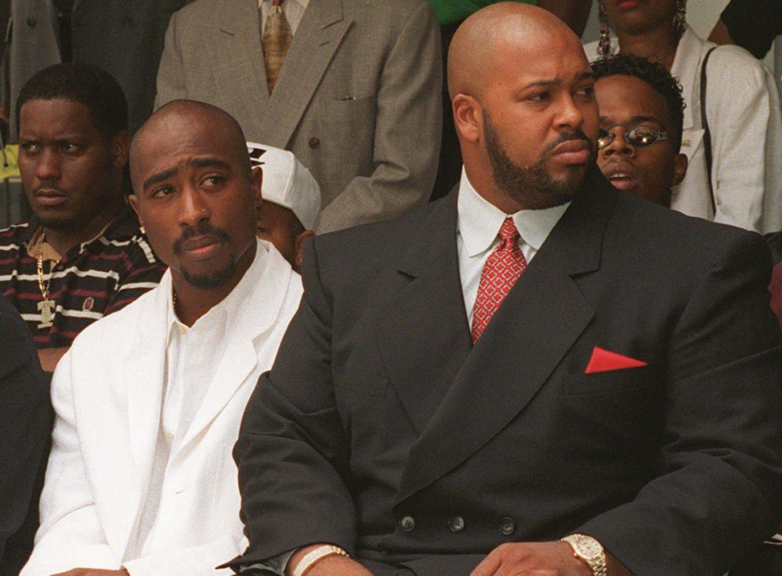 who is suge knight
