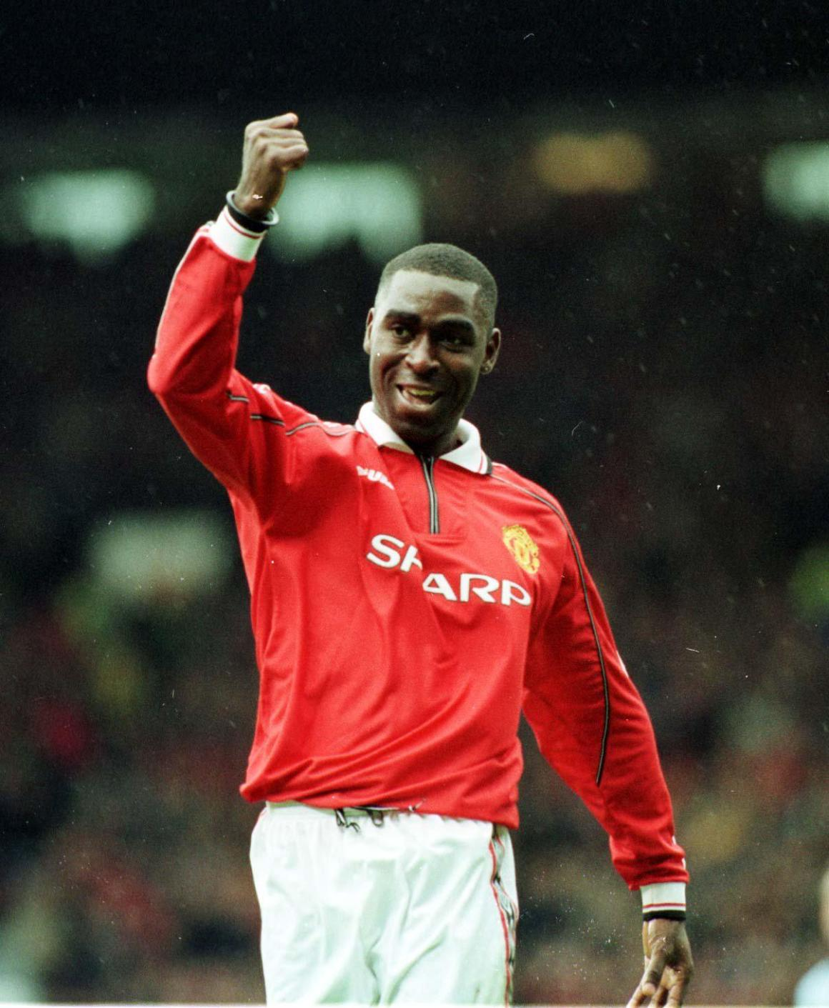 Manchester United legend Andy Cole has organ transplant a year after falling ill from kidney failure