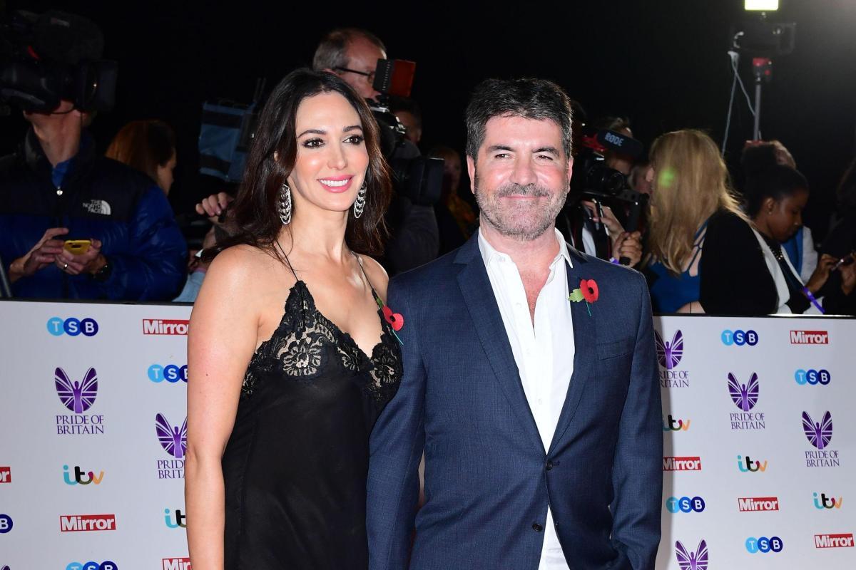 Who Is Lauren Silverman Simon Cowells Partner Mum To Their Son