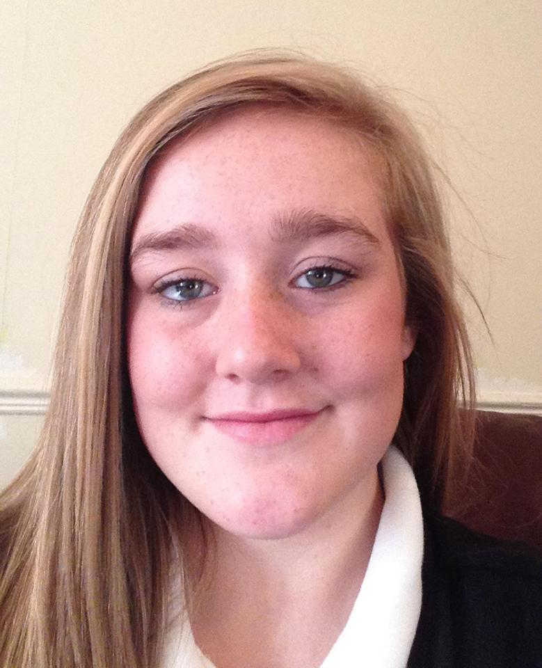 Kayleigh Haywood was raped and murdered