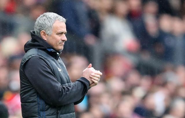 Jose Mourinho is determined to bolster his attack in an attempt to challenge for the title next season