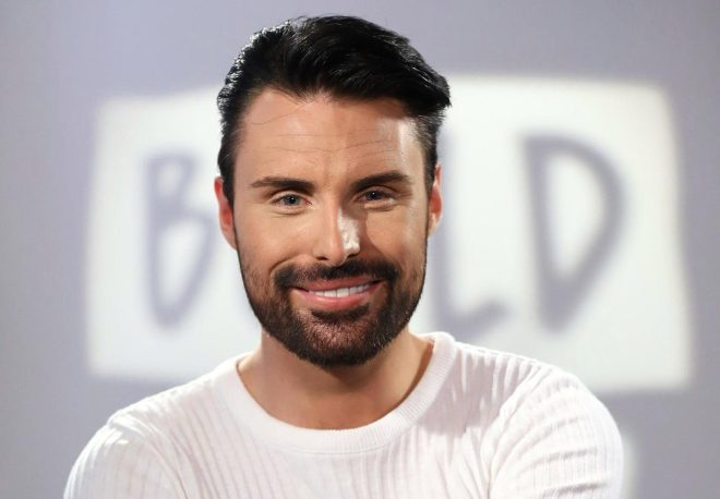 Rylan Clark-Neal has grown to become one of the most liked faces on telly