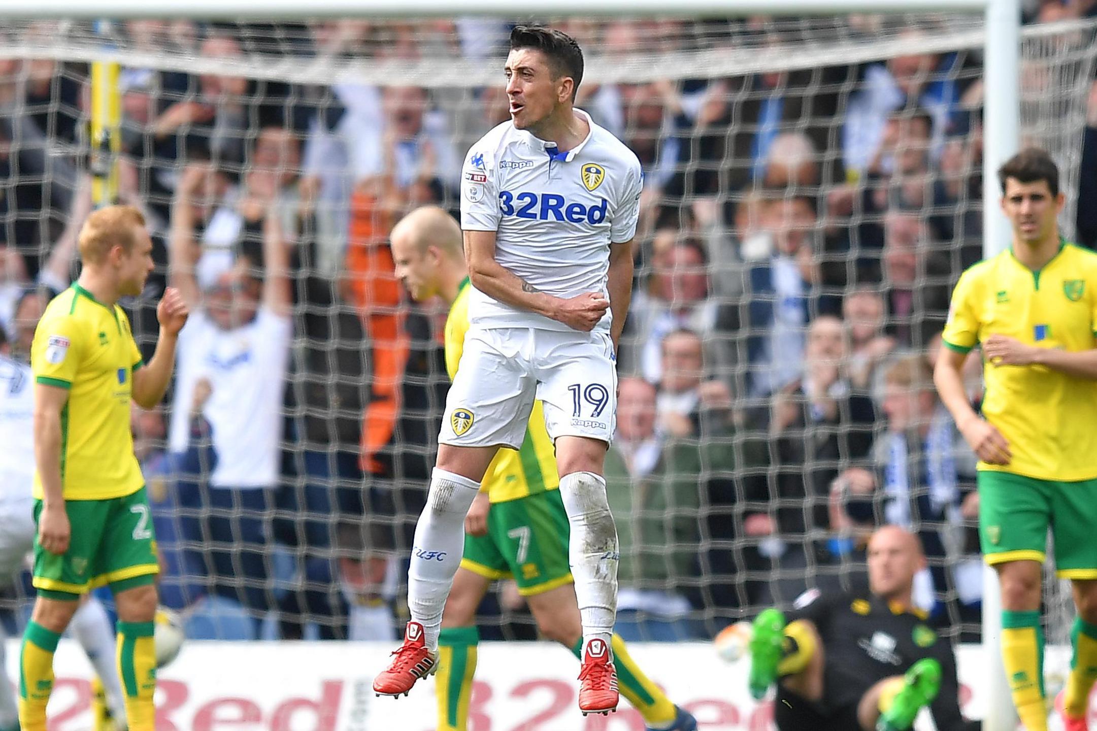 Inför: Leeds – Norwich City