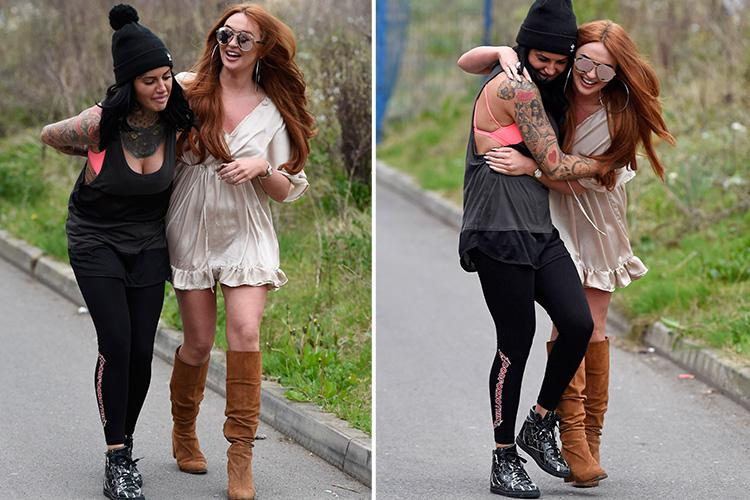 Leaked Jemma Lucy and Chantelle Connelly nude (96 photo), Tits, Is a cute, Selfie, braless 2017