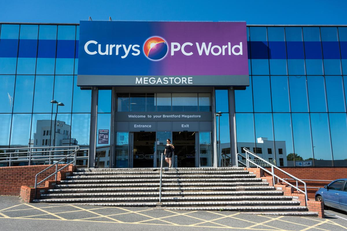 Currys PC World Cyber Monday best deals and discounts, including ...
